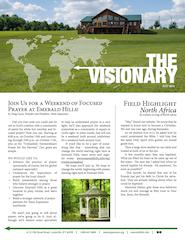 July 2014 Newsletter